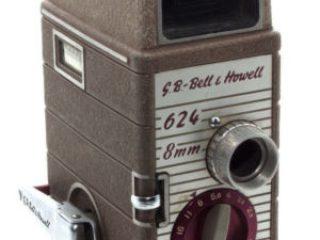 Retro Cam Super 8