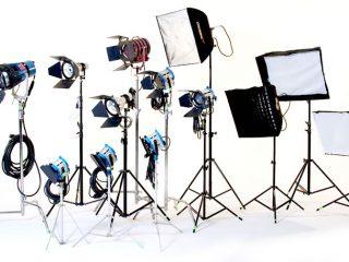 Film Lights